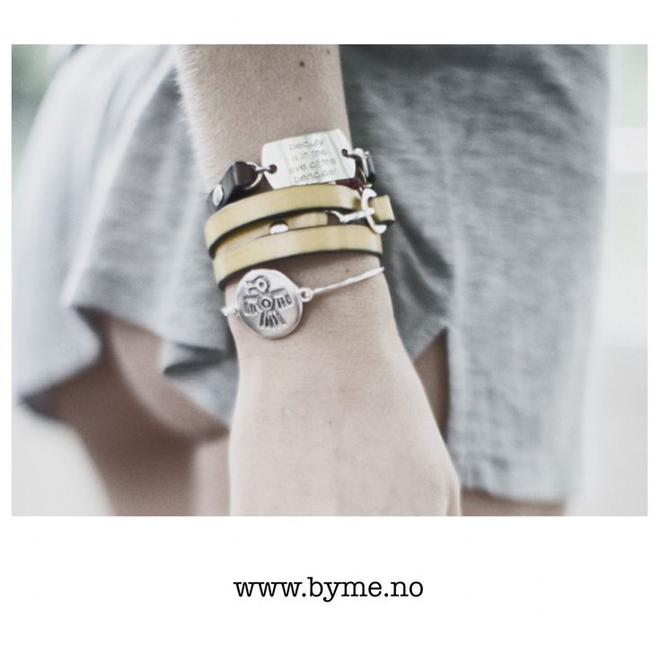 """for a peak of the """"by me"""" spirit, visit our new website www.byme.no❤️and sign up to receive info on the upcoming online boutique and journal✏️"""