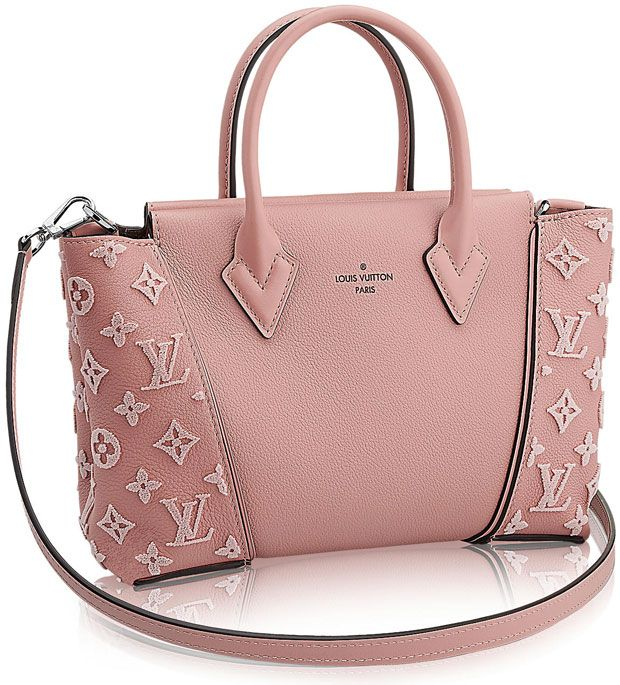 8e8c3a47b1a6 Louis Vuitton W BB Totes In New Colors