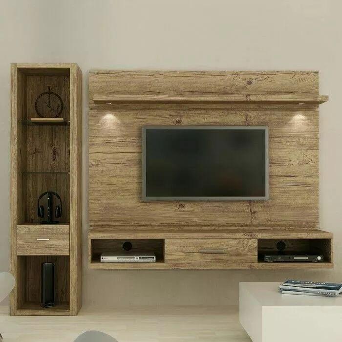 Las 25 mejores ideas sobre muebles para tv led en for Modulos tv baratos