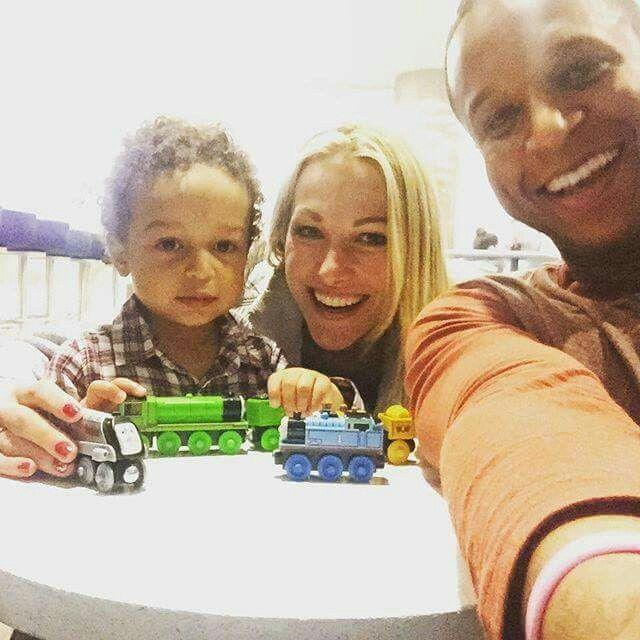 Cool Guns Toys For Boys : Craig melvin family tv nerf guns