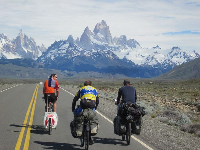 The Best Bicycle Tours on All Seven Continents | Bicycle Touring Guide