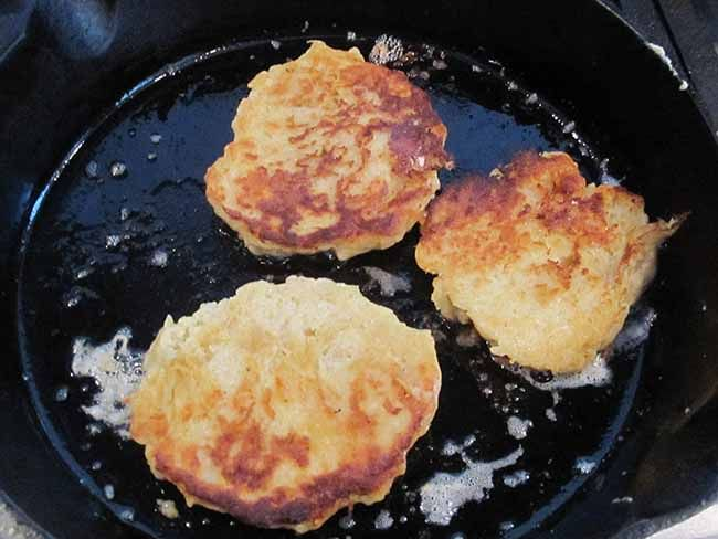 How to make traditional Irish potato cakes or boxty: http://www.irishcentral.com/culture/food-drink/how-to-make-traditional-irish-potato-cakes-or-boxty-101153474-237771781.html