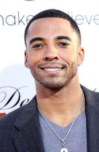Christian Keyes a beautiful and well talented man