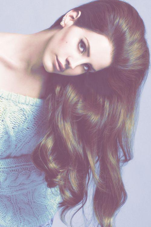 Lana del Ray She's my fav <3
