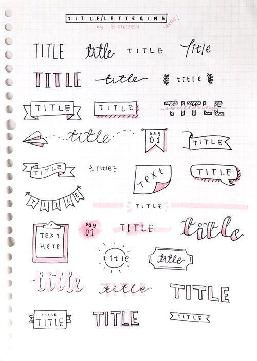 Resultado de imagen para doodles apuntes