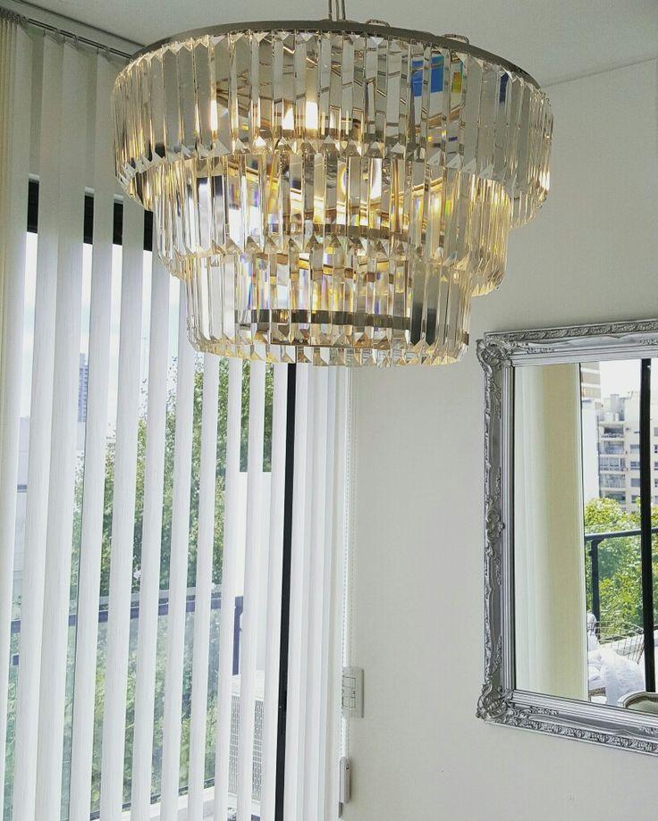 Más de 1000 imágenes sobre lámparas de techo en pinterest ...