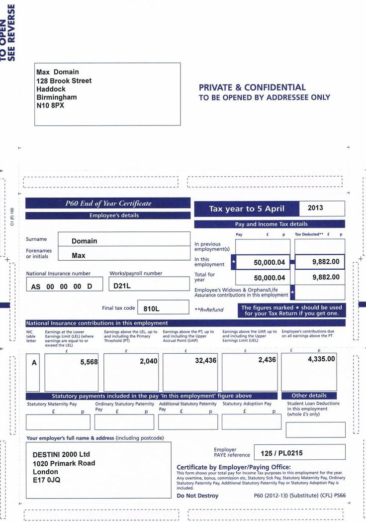 78 best Payslips Online UK images on Pinterest Facts, Perfect - free wage slip template