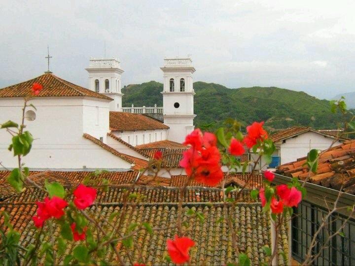 Girón, Santander