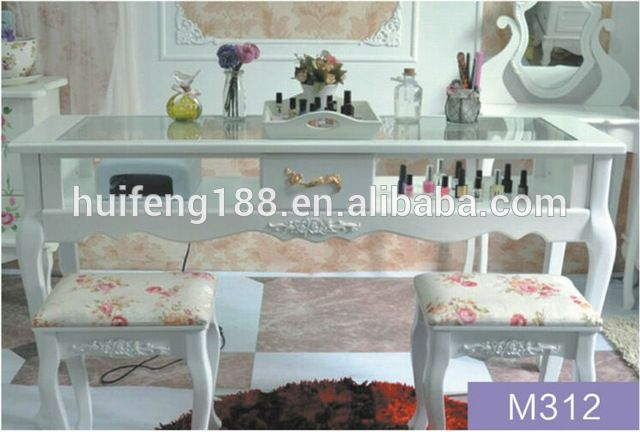 Source Manicure Chair Nail Salon Furniture Manicure Table M312 on m.alibaba.com