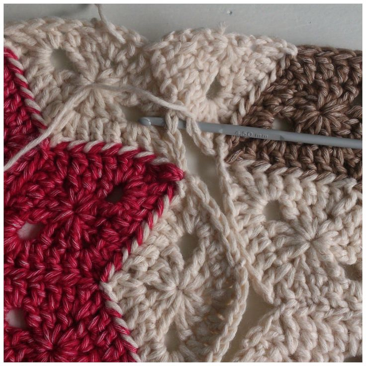 Star Blanket Pattern