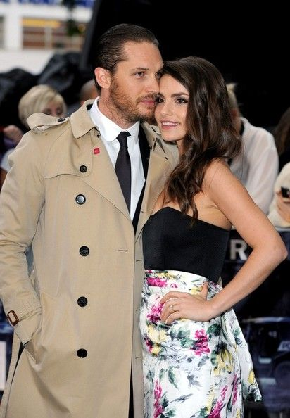 Tom Hardy Photo - 'The Dark Knight Rises' UK Premiere