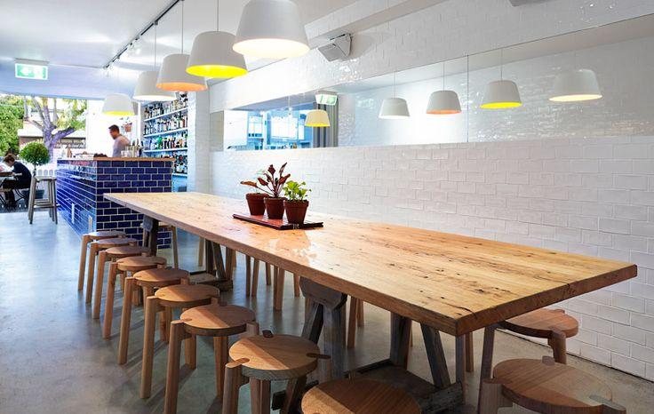 Chester Street Bakery Bar - Alexander Lotersztain