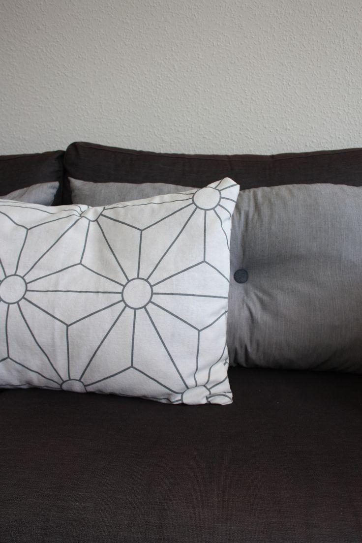 Homemade Pillows |