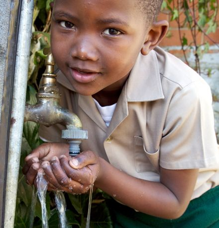 Clean Water 4 Africa - by IdeaScale