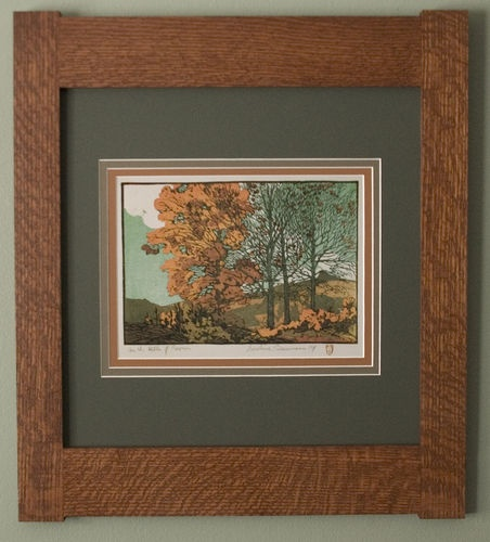 9 Best Wood Frames Classic Woodworks Images On Pinterest