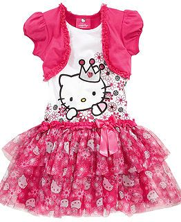 Toddler Girl Clothes at Macy's - Little Girls Clothes and Toddler Girls Clothing - Macy's. wow!