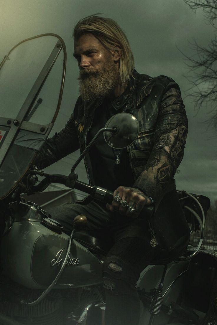 Viking Men - spizoiky: Josh Mario John by Lane Dorsey for...