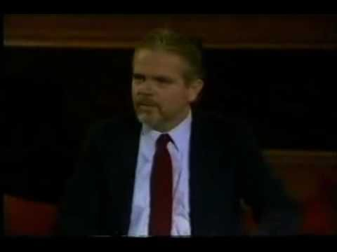 Tom Regan, A Case for Animal Rights - YouTube