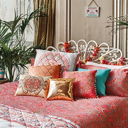 Primark Homeware Trends Road To Morocco
