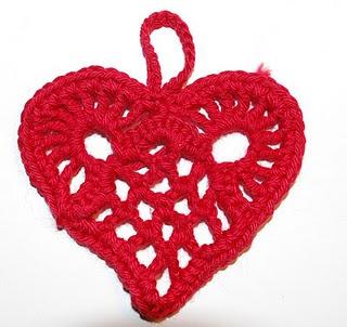 Christmas heart <3