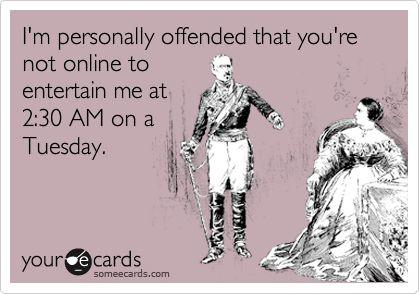 ➤ See the best Facebook fan page for Pinterest Humor! #ecard https://www.facebook.com/pinteresthumor