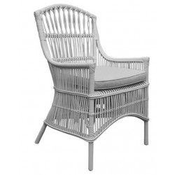 Letiza Indoor Rattan Chair