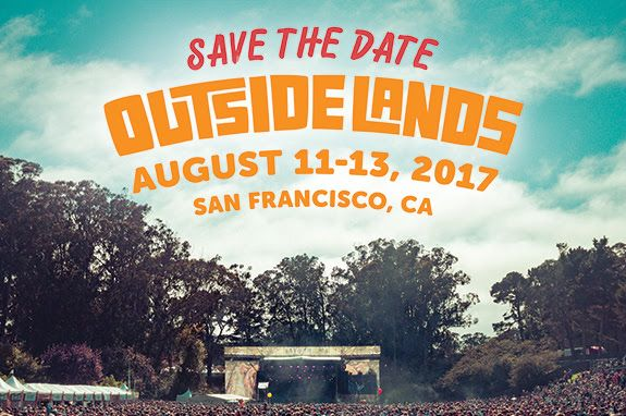 GoRockfest.Com: Outside Lands 2017 Lineup & Tickets Info