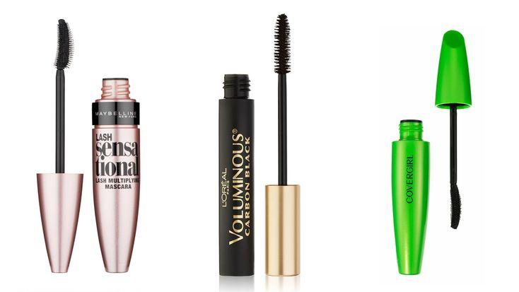 The Best Drugstore Mascaras Under $10, According to Reddit | Allure