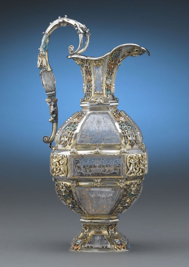 loveisspeed.......: Viennese Rock Crystal 18th Century Antiques...