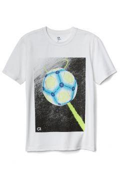 GapFit kids grafik desenli t-shirt https://modasto.com/gap/erkek-cocuk/br5035ct138