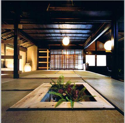 Tadashi Yoshimura: casa tradicional de madera en Nara (Japón) Traditional Japanese house