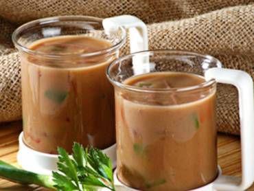 A receita de Caldinho de feijão do Nordeste é um prato delicioso e que agrada aos paladares mais exigentes. Faça na sua casa e surpreenda-se com o resultad