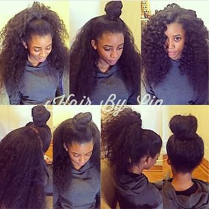 3 Part Vixen Weave By Hairbylin