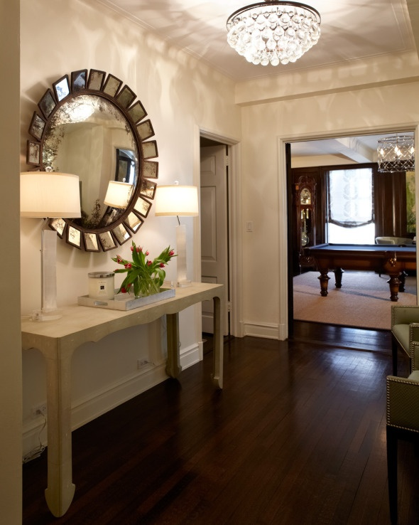 Best Mirrors Images On Pinterest Horns Mirror Mirror And - Ceiling mirrors trend that becomes actual again