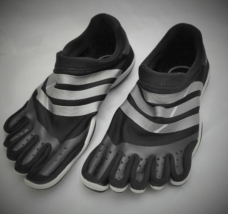 Adidas Adipure Barefoot Trainer Men Size 9 NEW w/o Box  #adidas #Barefoot