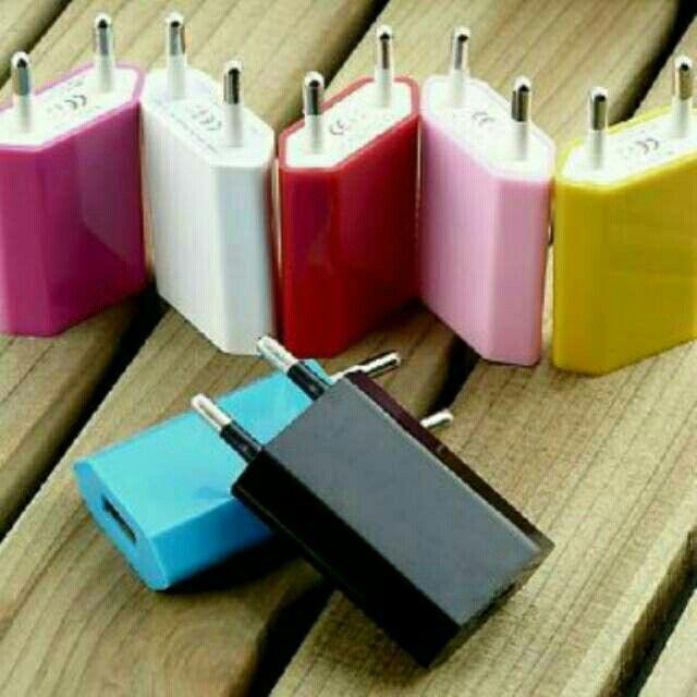 Saya menjual Adaptor warna seharga Rp15.000. Dapatkan produk ini hanya di Shopee! https://shopee.co.id/asia_acc83/15307266 #ShopeeID