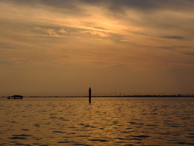 Laguna - Venezia