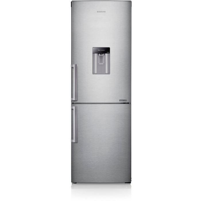 Réfrigérateur congélateur en bas - Volume 288L - Froid Ventilé - Classe A+ - Largeur 59.5cm - Garantie 2 ans pièces, main d'oeuvre et déplacement