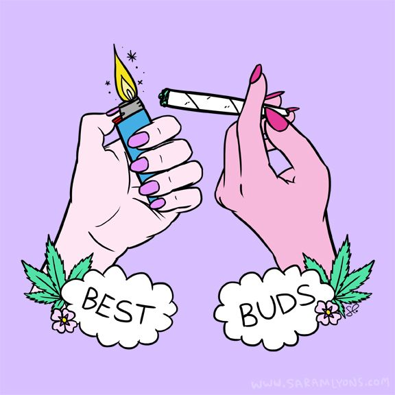 Community Post: 17 Gifts For Your Stoner Friend