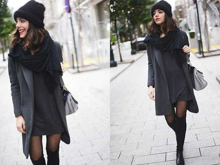 Gray Minimalist Fashion Style Stylin 39 Pinterest Minimalist Fashion Fashion Styles And Gray