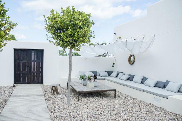 Danisol Projects in Ibiza