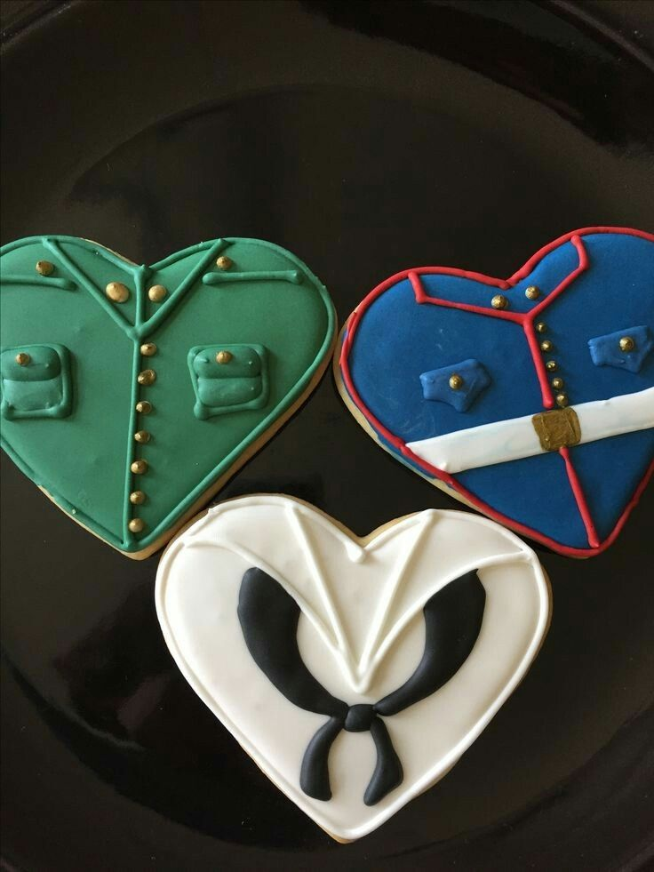 40 Best Military Cookies Decorated Images On Pinterest