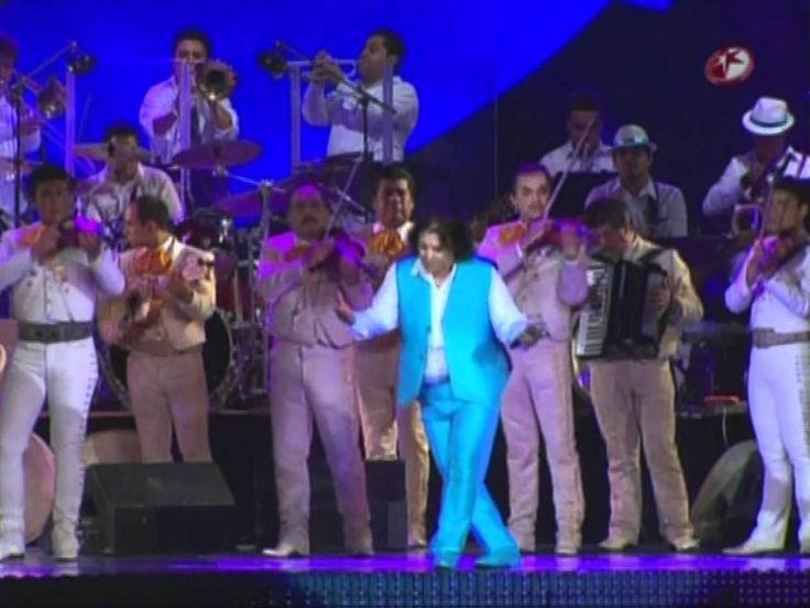 ASI FUE - JUAN GABRIEL EN VIVO ACAFEST 2012