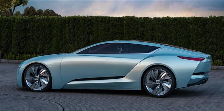 """""""2017 Buick Riviera future concept car"""" Pictures of New 2017 Cars for Almost Every 2017 Car Make and Model, Newcarreleasedates.com is…"""