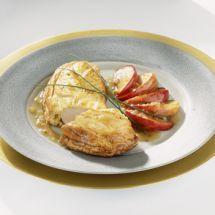 Découvrez la recette de Feuilletés de boudin blanc aux pommes, Plat à réaliser facilement à la maison pour 4 personnes avec tous les ingrédients nécessaires et les différentes étapes de préparation. Régalez-vous sur Recettes.net