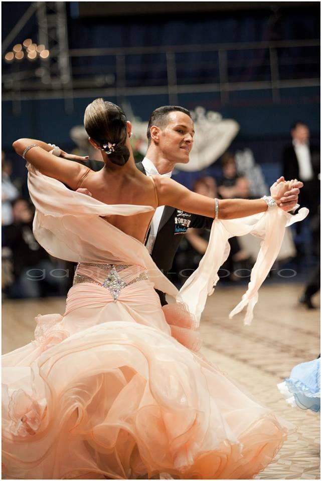 #love #dancesport #ballroom #dancing #passion #dance #amazing #awesome…