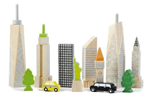 Architectural blocks!