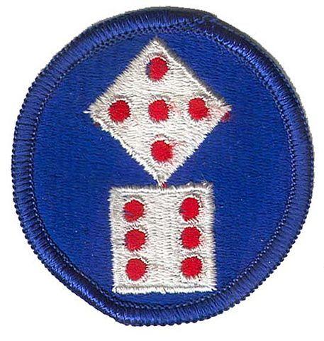 XI U. S. ARMY CORPS