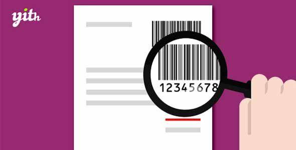 افزونه حرفه ای ایجاد QR کد و بارکد برای محصولات ووکامرس  افزونه YITH WooCommerce Barcodes and QR Codes می تواند در فروشگاه ووکامرس امکان ثبت خودکار کد QR و بارکد را فراهم کند. می توانید براحتی در صفحه محصول، در لیست خریدها، فاکتورها و… این بارکد ها را برای کاربران نمایش دهید. #وردپرس #وردپرس_تولز #ووکامرس #افزونه #پلاگین #افزونه_وردپرس #پلاگین_وردپرس #افزونه_ووکامرس #پلاگین_ووکامرس #بارکدخوان #wordpress #woocommerce #wordpresstools #plugin #woocommerceplugin #wordpressplugin #QRcode #Barcode