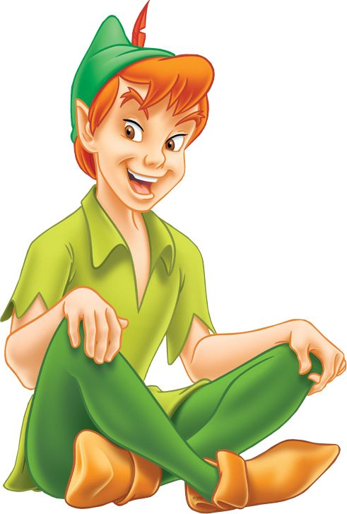 Peter Pan (character)/Gallery - Disney Wiki - Wikia